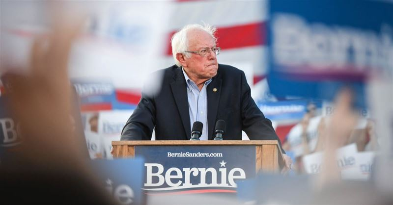 5 Things Christians Should Know about the Faith of Bernie Sanders