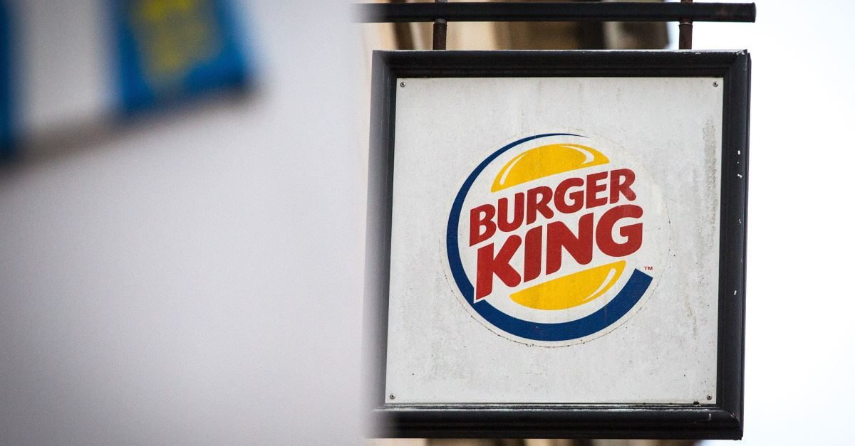 Burger King Taunts Chick-fil-A with 'Open on Sunday' Tweet, Faces Backlash