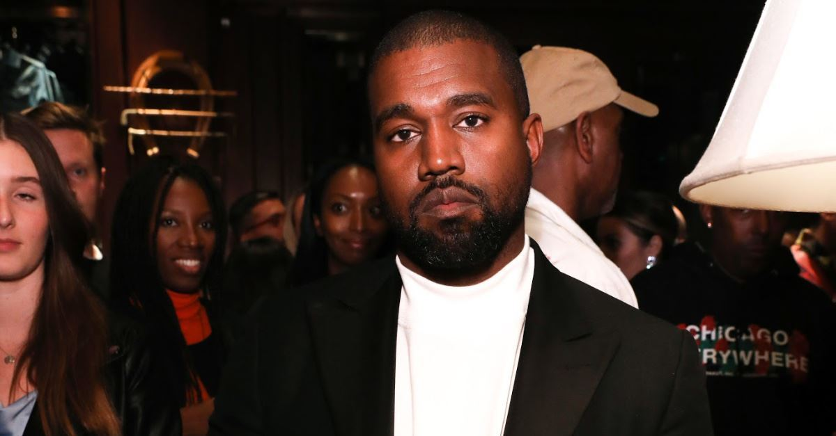 'My Only Mission Is to Spread the Gospel': Kanye West Opens Up about Pornography Addiction, Music, Faith