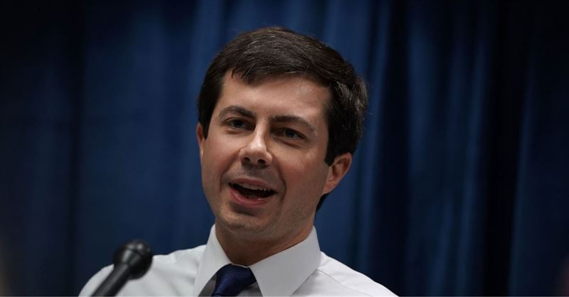 Pete Buttigieg Speaks on Foreign Policy, Says We Must 'See Humanity in Our Enemy'