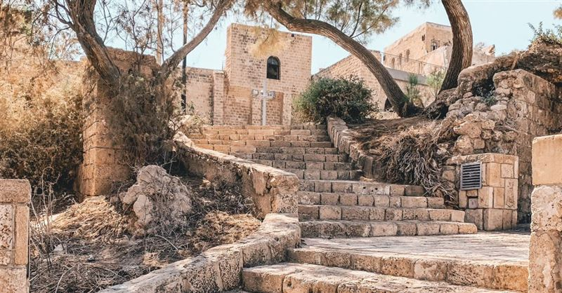 'Jesus Stood Here': The Land of Israel and Our Historical Faith