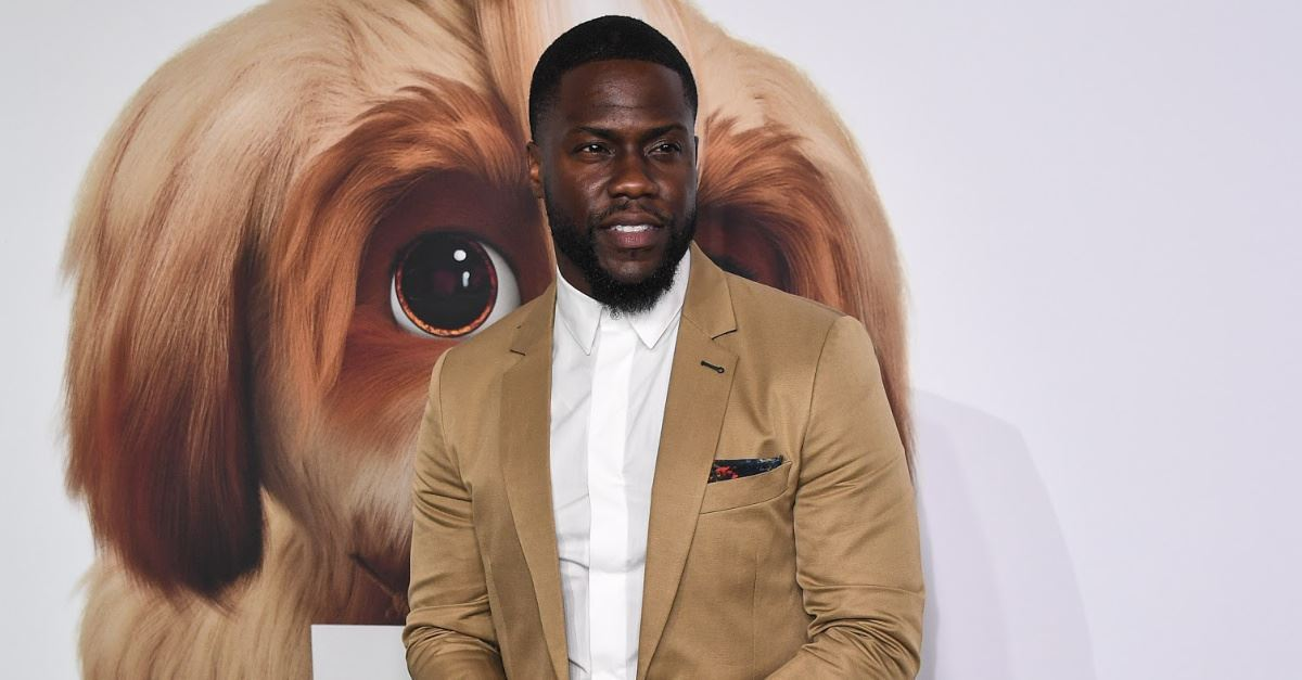 Kevin Hart Shares How God Gave Him Perspective following Major Car Accident: 'God Basically Told Me to Sit Down'