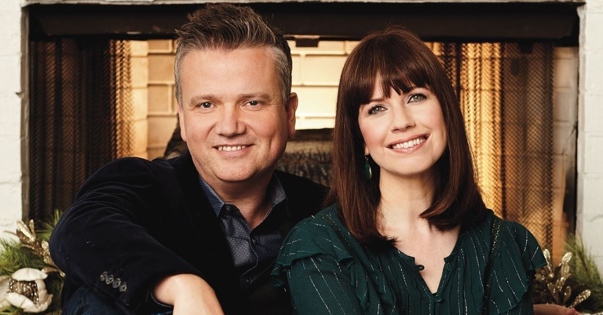 Keith Getty Explains the 'Different' Goals of Hymns, Modern Worship Songs
