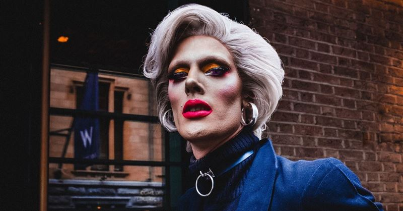 Drag Queens Mock Pro-Life Activists in Planned Parenthood Fundraiser
