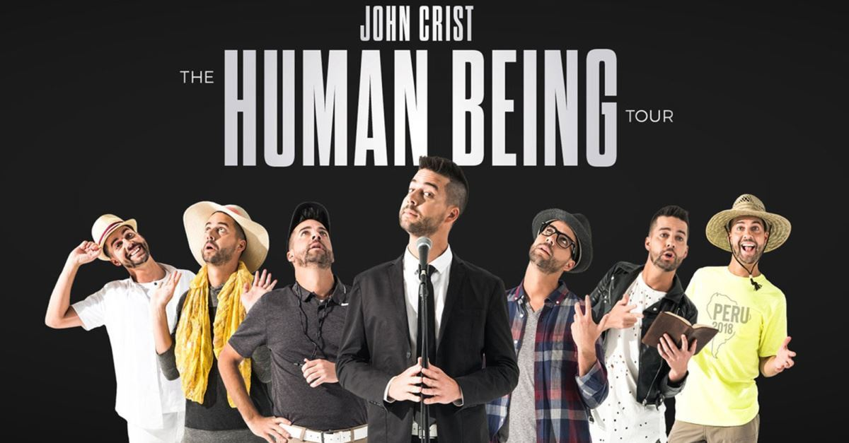 John Crist's Netflix Special, Book on Hold amid Sexual Harassment Allegations