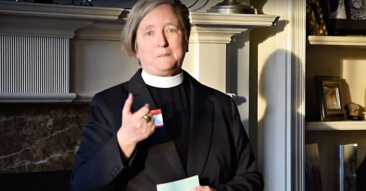 National Abortion Federation Appoints Episcopal Priest as President and CEO