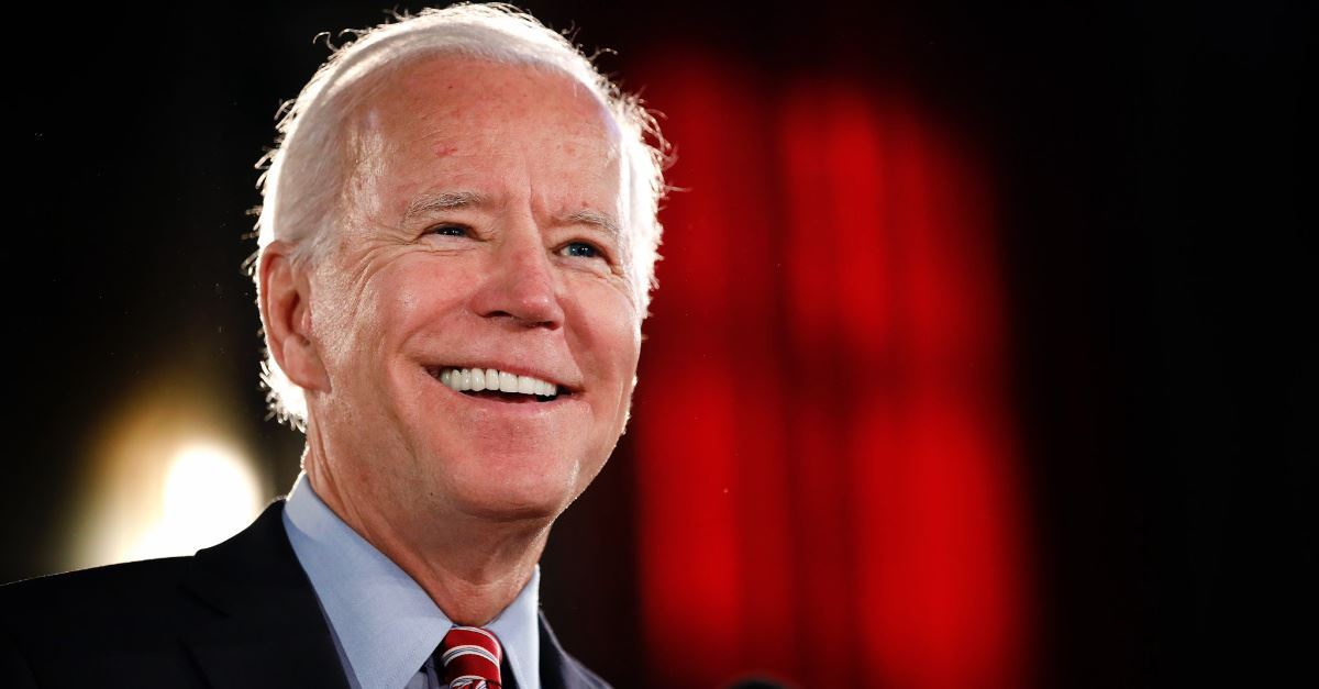 5 Things Christians Should Know about the Faith of Joe Biden