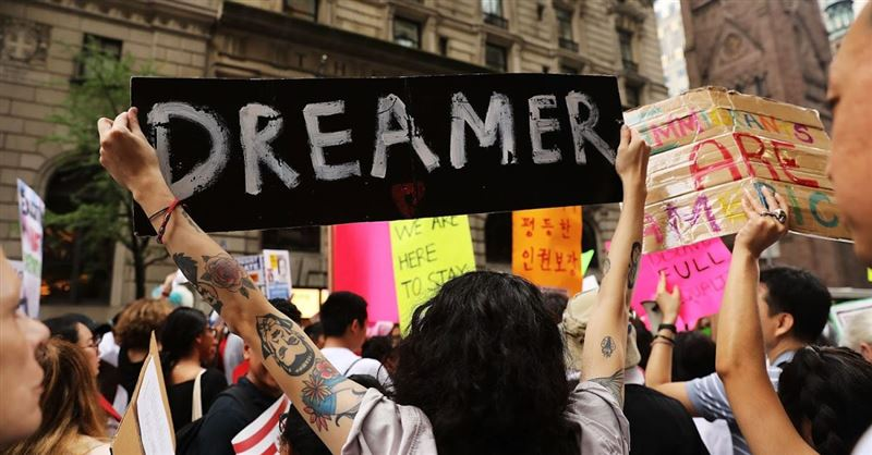 Supreme Court to Hear Oral Arguments on Trump's Decision to End DACA