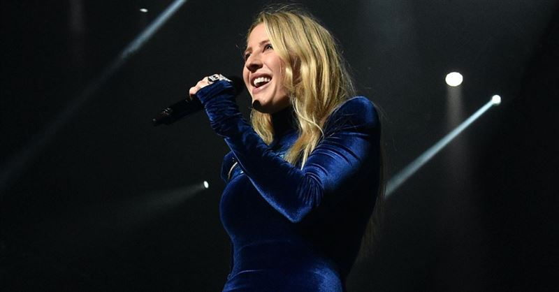 Ellie Goulding Threatens to Boycott Salvation Army Benefit at Dallas Cowboys Halftime Show: The Pervasive Power of Personal Influence