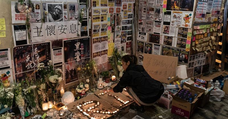 Christian Student Dies in Hong Kong Amplifying Anti-Government Protests