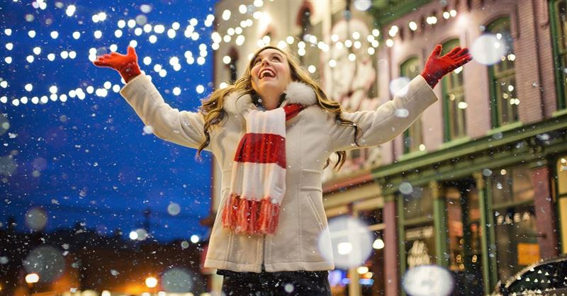 Countdown to Christmas: How the Hallmark Channel Is Tapping into Our Longing