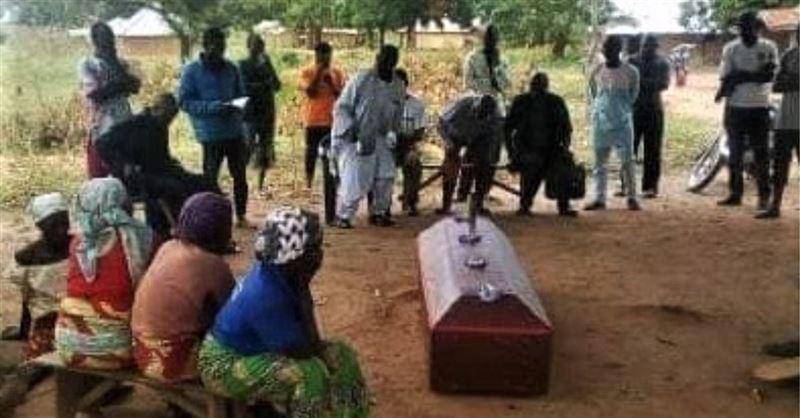 Muslim Fulani Herdsmen Kill Two Christians in Kaduna State, Nigeria