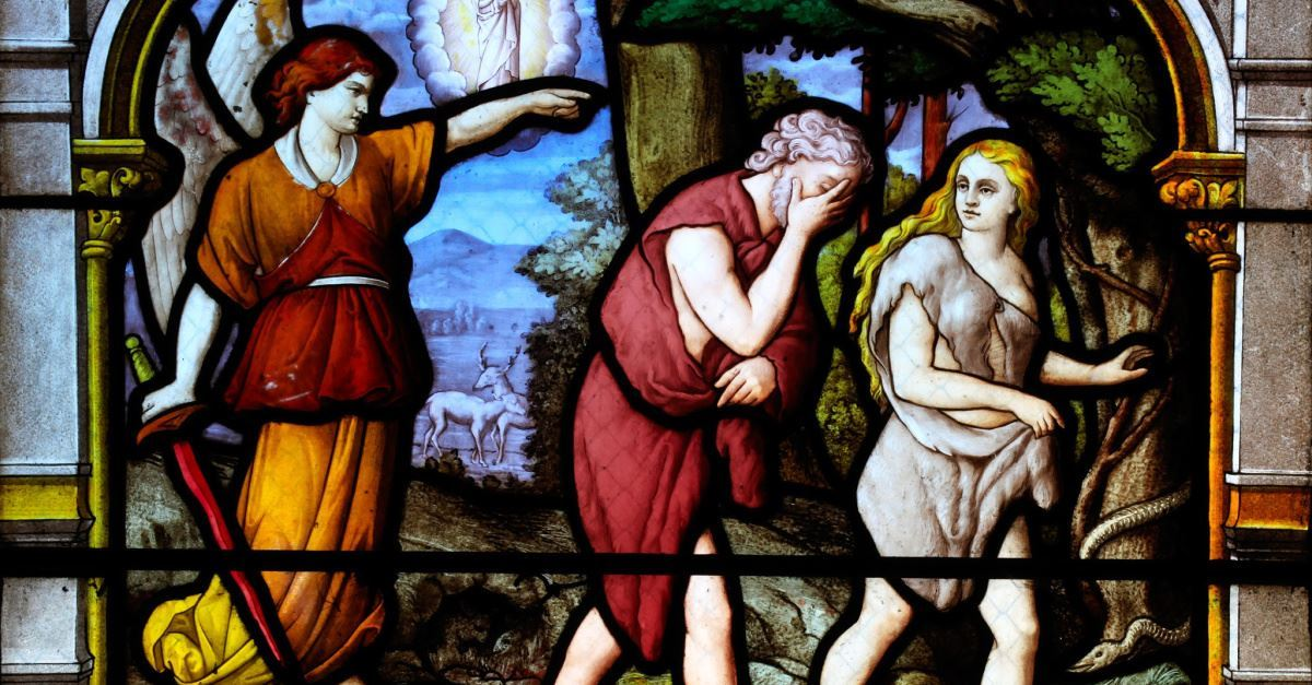 Adam and Eve Are Possible: A Second Bite at the Genetic Apple