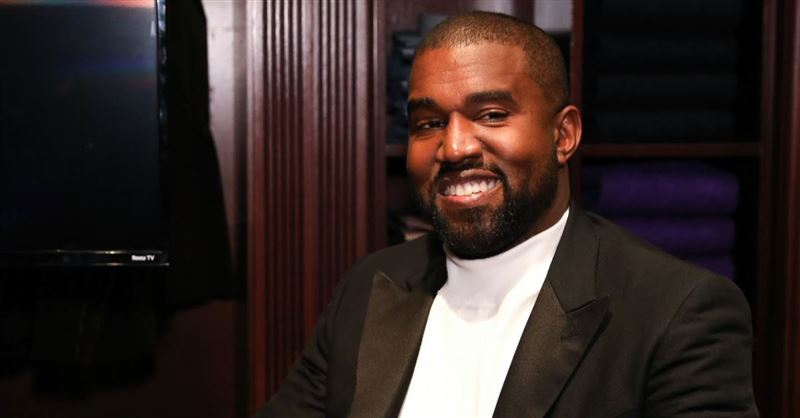 'The Only Superstar Is Jesus,' Kanye West Says During Testimony at Joel Osteen's Church