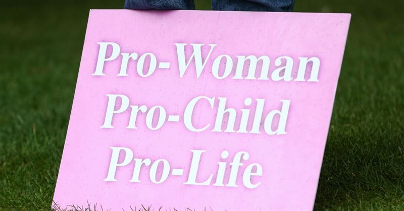 Despite Popular Belief, Women Are More Pro-Life than Men, Gallup Poll Says