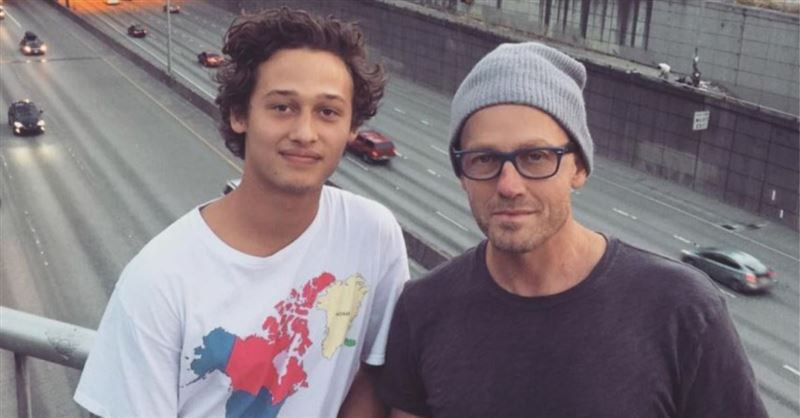 TobyMac Shares Heartfelt Thank You following Son's Funeral: 'God Has Poured Out His Love on Us through People'