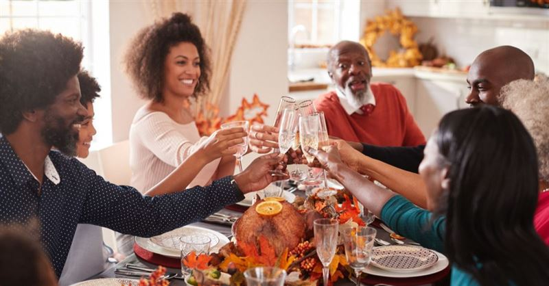 How to Have Grace-Filled Conversations over the Holidays despite Opposing Political Opinions