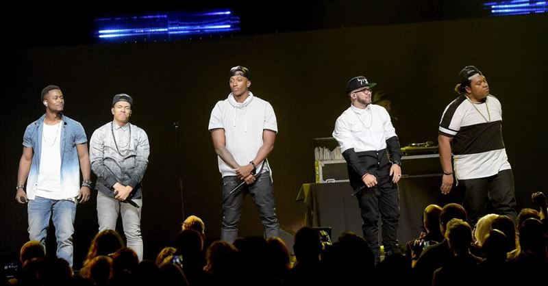 Lecrae, Andy Mineo, 116 Re-Release <em>The Gift</em> Christmas Album Featuring 3 New Tracks