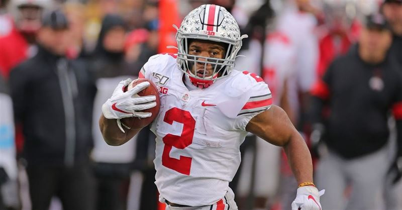 Ohio State Star J.K. Dobbins Was Nearly Aborted, but His Mom Changed Her Mind