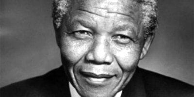 Nelson Mandela and the Ironies of History