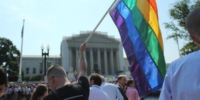 Federal Judge Strikes Down Oklahoma Same-Sex Marriage Ban