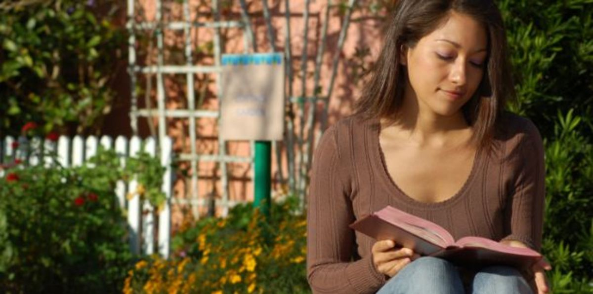 4 Questions to Ask When Listening for God's Voice