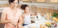 How to Establish A Family Routine