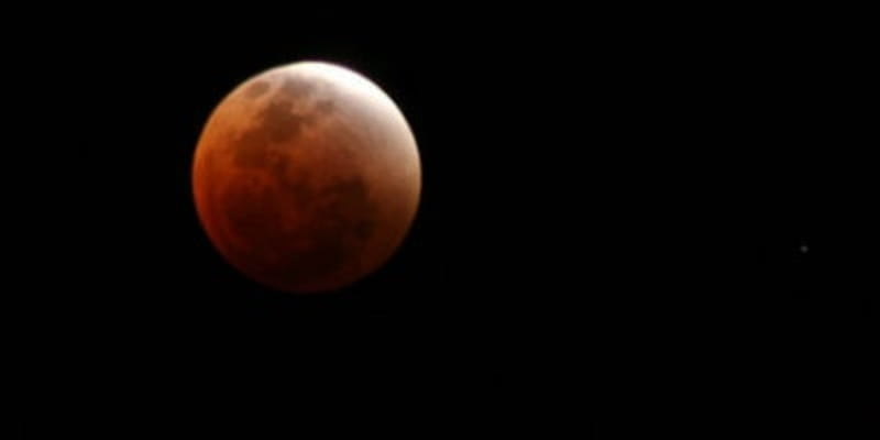 'Blood Moon' Sets Off Apocalyptic Debate Among Some Christians
