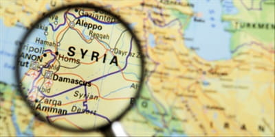 Syria: What May Be Ahead for Christians