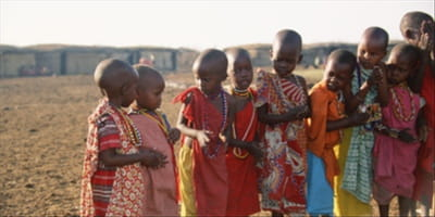 The Plight of East African Children and the Hope of the Gospel