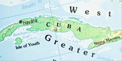 Cuba Backing Gay Marriage?
