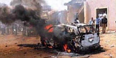 Blast Wreaks Bloodshed on Two Churches in Bauchi, Nigeria