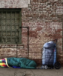 Homelessness: How Government Policy Makes It Worse