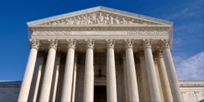 Gay Marriage Opponents Make Their Case to Supreme Court