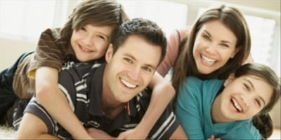 Traditional Families: Accept No Substitutes