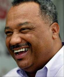 Southern Baptists Elect Fred Luter as First Black President