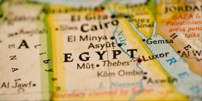 Evangelistic Festival to Draw 50,000 in Egyptian Desert