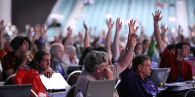 Presbyterians to Tackle Gay Marriage, Divestment