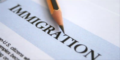 Conservative Groups at Odds Over Immigration Policy