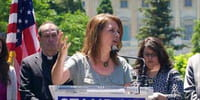 Rep. Michele Bachmann's Muslim Brotherhood Claims Draw Fierce Fire