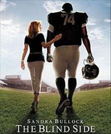 LifeWay and 'The Blind Side': Another Side to the Story