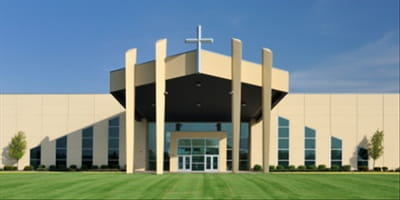 Report Shows 5,000-Plus Multisite Churches