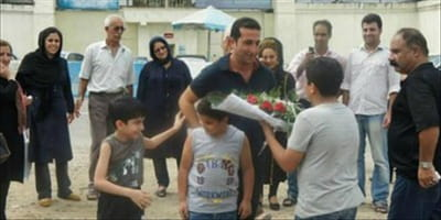 Iranian Pastor Nadarkhani Acquitted, Freed
