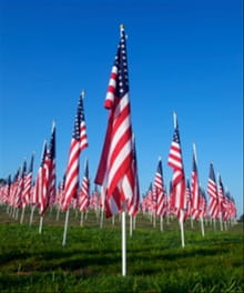 Observing Patriot Day: September 11, 2012