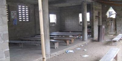 Nigerian Church Tries to Move On After Massacre