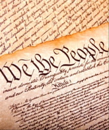 When Will We Start Following the Constitution?