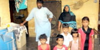 Local Pakistani Christians Living in Fear Following Release of Rimsha Masih