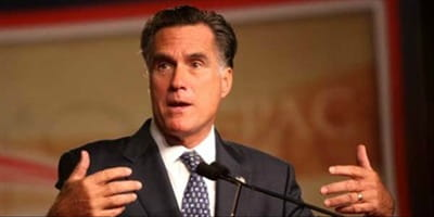 Romney Appeals to Evangelicals Through 'Judeo-Christian' Values