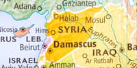 Syrian Christians Face Violence and Suffering, But Ministry Goes On