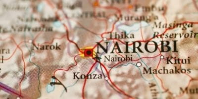 Nairobi Church Stands Strong After Grenade Kills Boy, Injures Others
